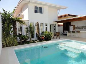Casa residencial à venda, carmel, cotia - ca1542.