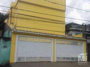 Casa à venda - em são miguel paulista