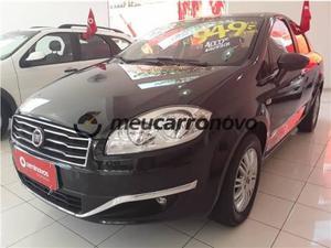 Fiat linea essence dualogic 1.8 flex 16v 4p 2014/2015