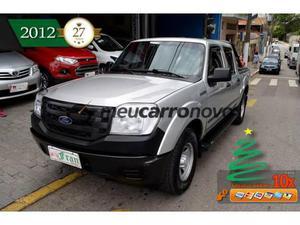 Ford ranger xlt 3.0 pse 163cv 4x4 cd tb dies. 2011/2012