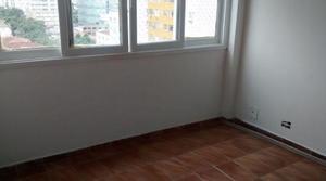 Locação 1 dormitório no boa vista/sv 1.100,00