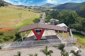 Terreno no village parahybuna - 1.114 m² - troco por