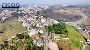 Urbanova - terreno no cond portal da serra