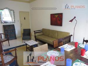 Vendo apartamento flamengo 3 quartos c/ 1 vaga