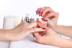 Curso completo de manicure profissional