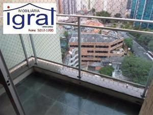 Apartamento - vila guarani (z sul)