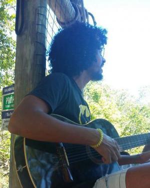 Aulas de violão básico
