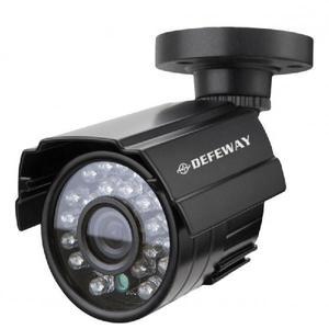 Curso de instalação de câmera de segurança cftv