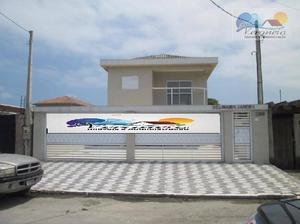 Casa residencial à venda, parque das américas, praia