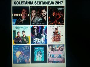 Coletânea Sertaneja 2017