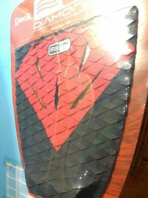 Deck prancha de surf