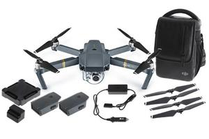 Drone mavic fly more combo