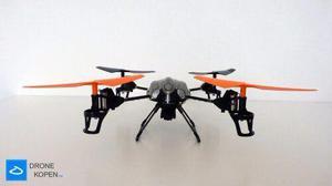 Drone v9222 04 canais 2.4ghz com camera-wltoys