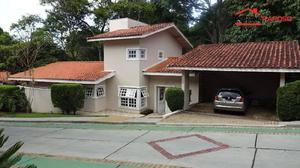 Green Village, casa residencial à venda, Granja Viana,