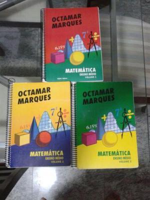 Livros didáticos e paradidático em perfeito estado