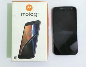 Motorola moto g4. celular em perfeito estado. aceito cartão