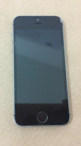 Pra sair logo, iphone 5s 16gb na caixa