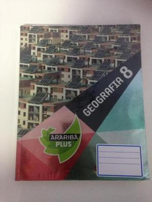 Projeto araribá plus - geografia - 8º ano - 4º ed. 2014