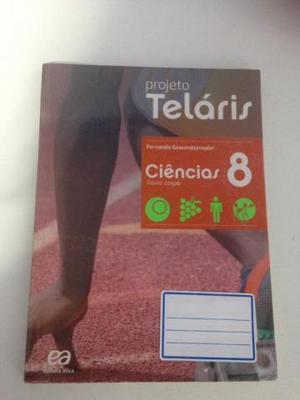 Projeto teláris - ciências - 8º ano - 2ª edição