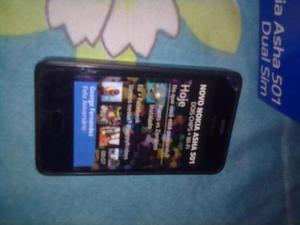 Smartfone nokia asha 501
