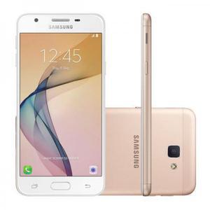 Smartphone samsung galaxy j5 prime 32gb dourado 4g