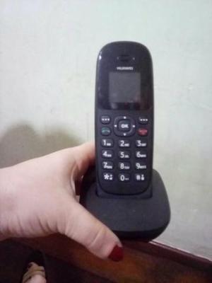 Telefone sem fio da claro fixo