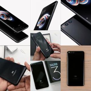 Xiaomi Mi Note 3  Sou de Ipatinga
