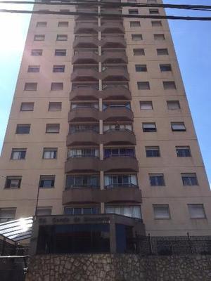 Apartamento - vila vianelo