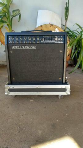 Amplificador mesa boogie dc-3