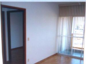 Apartamento 1 dormitório proximo centro garagem. ótimo