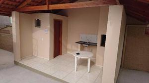 Apartamento kitnet semi mobiliado - escola agricola