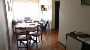 Apartamento com 2 dorms, Ocian, Praia Grande, 69m? - Codigo: