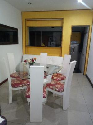 Apartamento na deslumbrante copacabana para reveillon