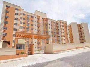 Apartamento para aluguel - na estrada do coco