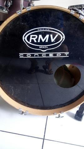 Bateria rmv concept