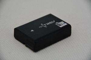 Bateria (trev) p/câmara fotográfica d 3200 nikon um mês