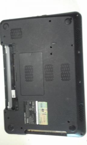 Carcaça completa notebook dell inspiron m5010