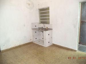 Casa 2 cômodos no jd santa rita itapevi 450,00