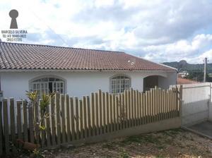 Casa, Centro, Bocaiúva do Sul-PR