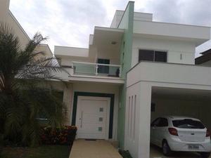 Casa no condomínio sonho dourado, 4 quartos