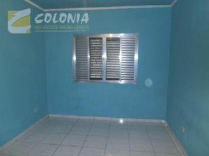 Casa para aluguel - na vila camilópolis