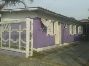 Casa praticamente no centro capão, 2 dorm c ar, liberada