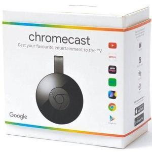 Chromecast 2 google hdmi original netflix youtube original