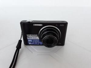 Câmera digital samsung st77 16mp