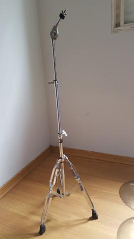 Conjunto pratos orion solo pro master c/ 1 pedestal maxtone