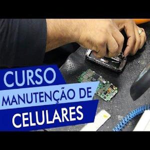 Curso conserto de celular 2.0