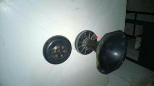 Dois drives d250 & uma boca de corneta