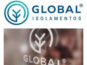 Global isolamentos - distribuidora de materiais de