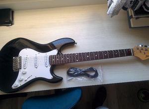 Guitarra strinberg egs 216