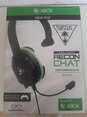 Headset turtle beach (xbox one/pc/ps4)